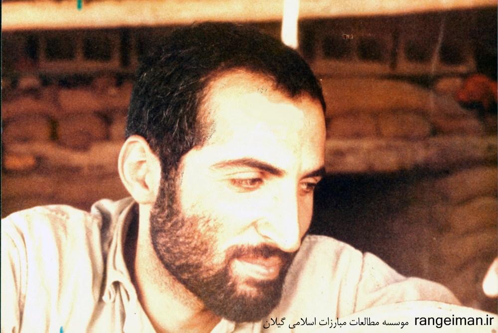سید صادق شفیعی