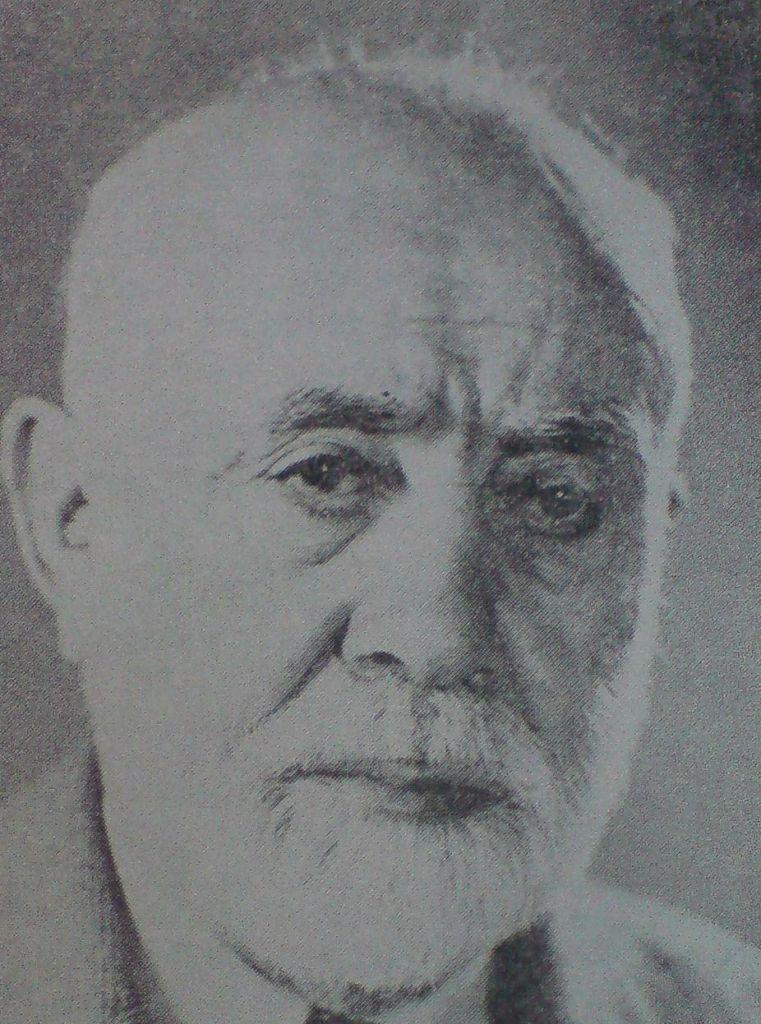 بها الدین املشی۱