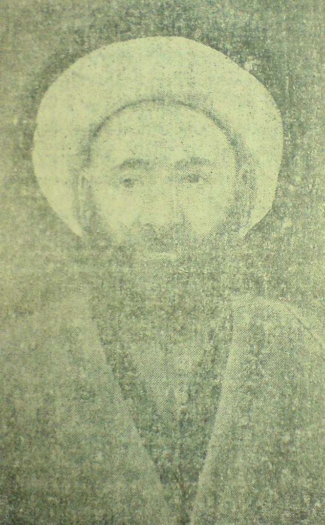 شیخ حسن حسام الاسلام