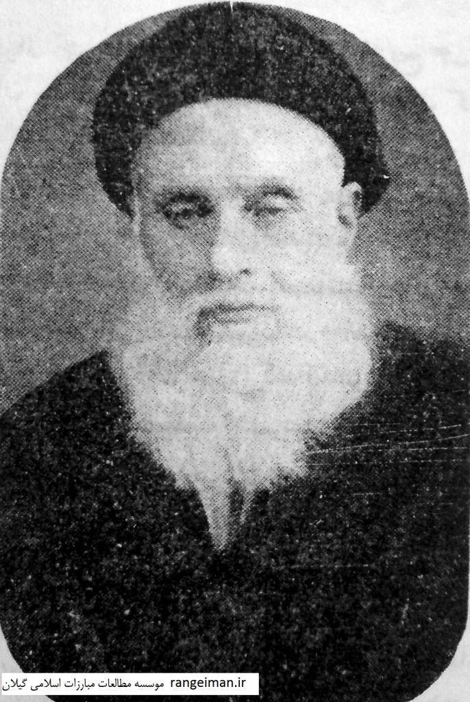 آیت الله سیدمحمود روحانی، عضو هیات اتحاد اسلام