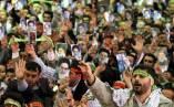 صوت تقلید لهجه ها-تعریف رهبری از مجاهدتهای مردم گیلان در تاریخ معاصر- بهار۱۳۸۹