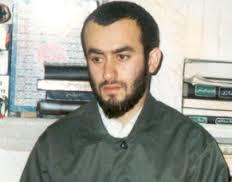 شهید قدس، شهید احمدرضا مظلومی