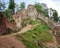 آثار ملی ثبت شده در گیلان
