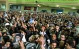 بازتاب حماسه ۸ دی مردم گیلان در رسانه ها