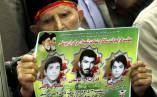 یادی از پدر شهیدان قدرت الله، محمود و محمد یوسفی