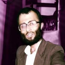 پوستر شهید ابوالحسن کریمی