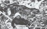 تصاویری از زلزله بزرگ رودبار و منجیل سال ۱۳۶۹