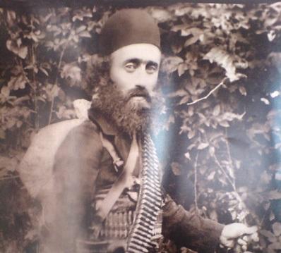 کبریت خان