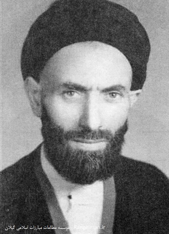 آیت الله دکتر سید عبدالله ضیائی نیا