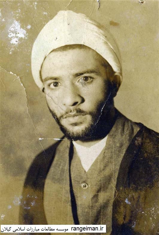حجت الاسلام عظیم یکتا - سال 1327
