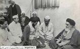 نصیحت امام خمینی به ائمه جمعه گیلان