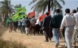 اعزام ۲۷۰۰ نفر از استان گیلان به مناطق عملیاتی غرب کشور