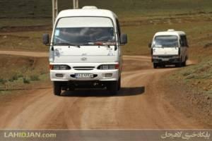 اردوی جهادی روستای آل بویه