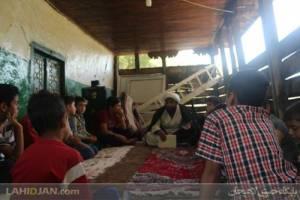 اردوی جهادی روستای آل بویه ۴