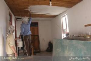 اردوی جهادی روستای آل بویه۳