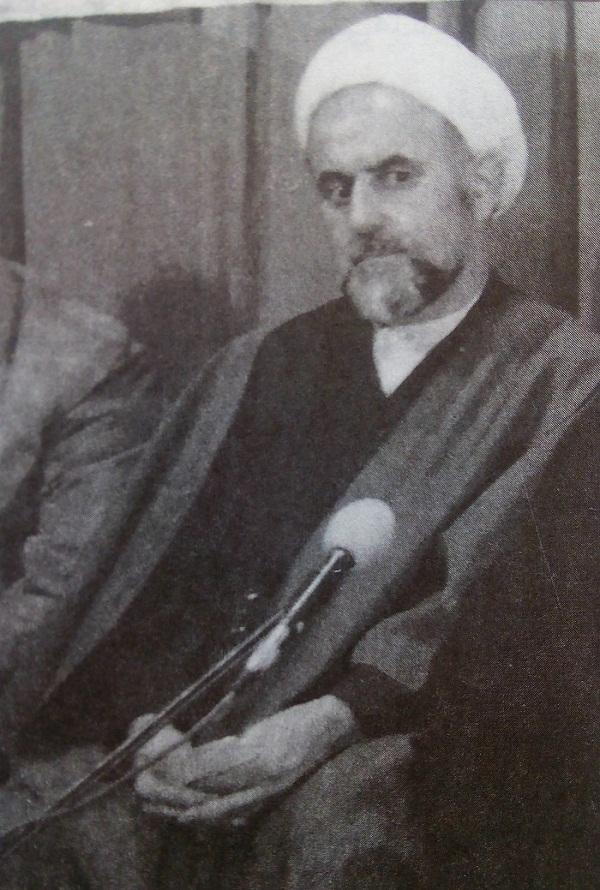 شیخ حسن لاهوتی