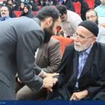 همایش مداحان بسیجی استان۴
