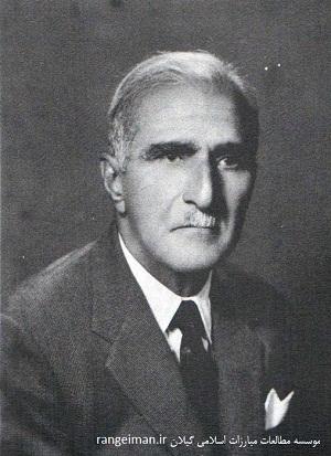 ابراهیم پورداوود