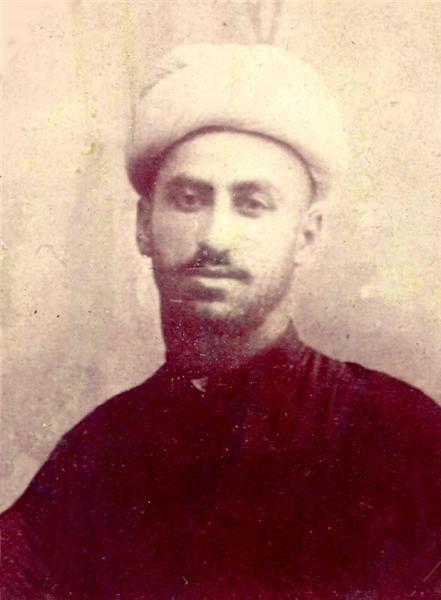 میرزاکوچک در زمان تحصیل در حوزه علمیه رشت