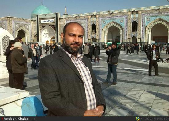 شهید حبیب روحی (۶)
