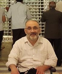 دکتر علی اکبری