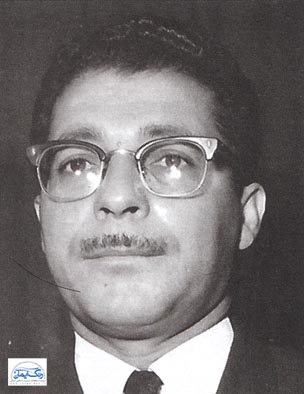 سرتیپ جلال سجده ای- رئیس کمیته مشترک ضد خرابکاری- کتاب شکنجه گران می گویند