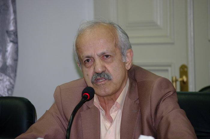 علی عسگری-از دستاندرکاران کارناوال نمایشی «روز رشت»