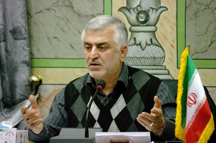 محمود باقری خطیبانی