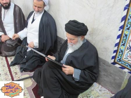 مراسم شهید نواب صفوی با سخنرانی حجت الاسلام سیدعلی میرعبدالعظیمی (۱۳)