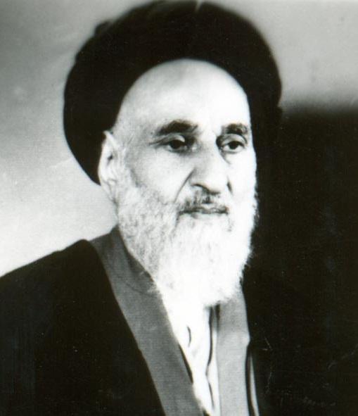 مرحوم آیت الله سید حسن بحرالعلوم رشتی