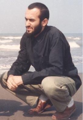 شهید احمدرضا مظلومی