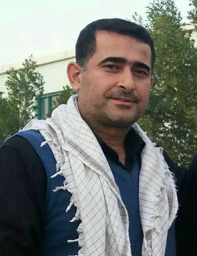 شهید حسینعلی پورابراهیمی