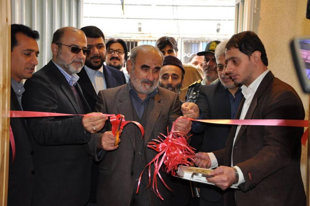 کتابخانه عمومی شهید کریمی- لاهیجان (7)