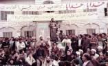میدان شهرداری رشت محل دفن امامزاده هاست+عکس