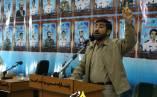 یادوارهی شهدای نیروی دریایی ارتش در رشت برگزار شد + تصاویر