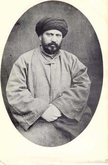 سید جمال الدین اسدابادی