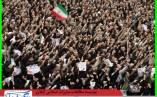 طنین دوباره شعار مردم گیلان در ۸ دی ۱۳۸۸ + فیلم