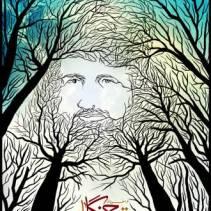 پوستر قیام جنگل