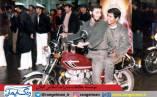 تصاویری از سردار شهید سعید آلیانی