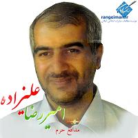 شهدای گیلانی مدافع حرم