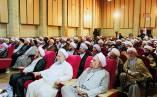 جلسه جامعه روحانیت گیلان را نتوانستند به هم بزنند