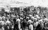 تصاویری از روزهای انقلاب اسلامی در رشت – آلبوم ۴