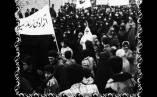 تصاویری از روزهای انقلاب اسلامی در صومعه سرا (۱۱)