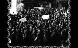 تصاویری از روزهای انقلاب اسلامی در صومعه سرا (۱۴)