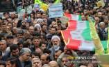 تصاویر حضور مردم املش در جشن چهل سالگی انقلاب اسلامی