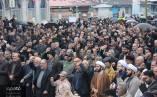 تصاویر حضور مردم خمام در جشن چهل سالگی انقلاب اسلامی
