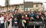 تصاویر حضور مردم رودسر در جشن چهل سالگی انقلاب اسلامی