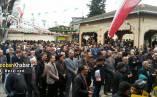 تصاویر حضور مردم لشت نشا در جشن چهل سالگی انقلاب اسلامی