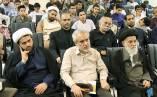 گزارش مراسم یادبود شهید آیت الله محمدمهدی ربانی املشی+ تصاویر