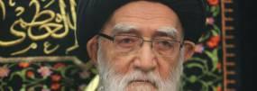 زندگینامه آیت الله سید محمدمهدی موسوی خلخالی